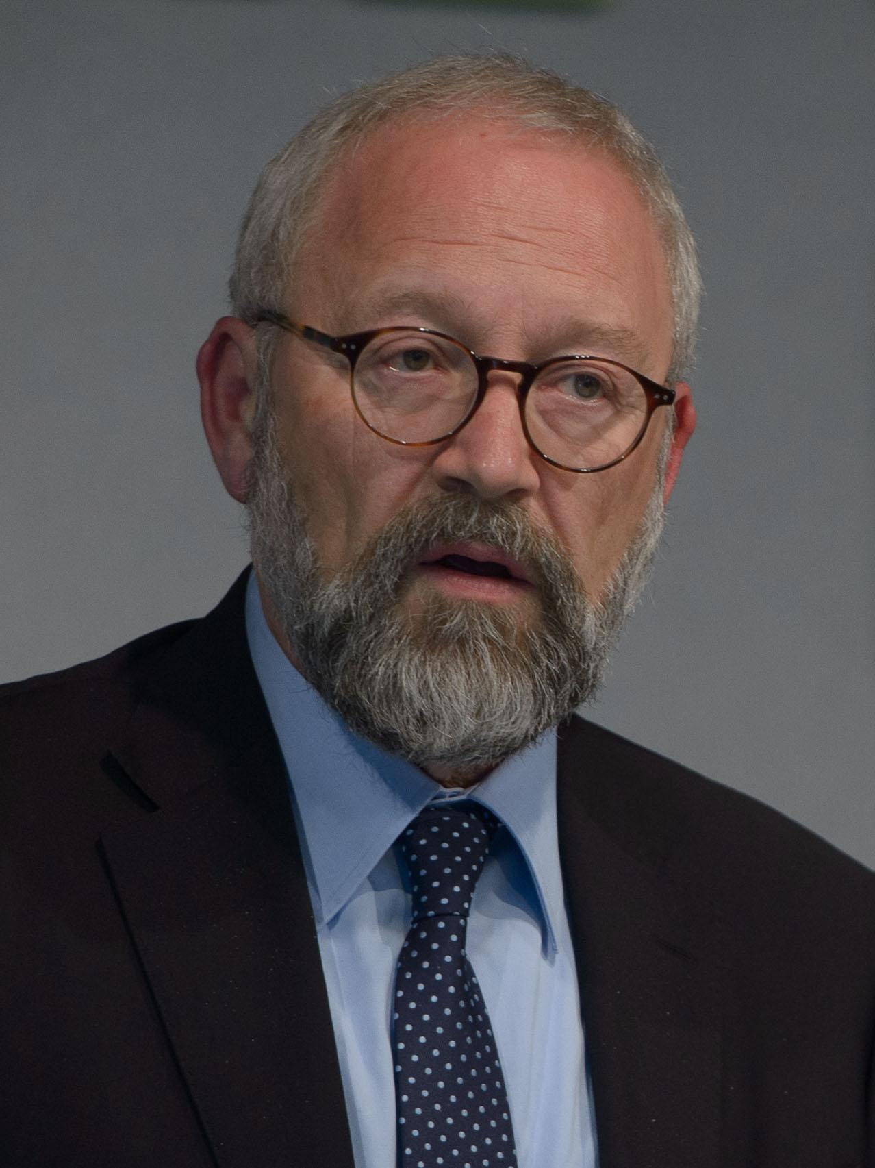 Prof. Herfried Muenkler